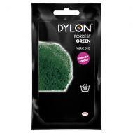Hand Dye - Forest Green 09