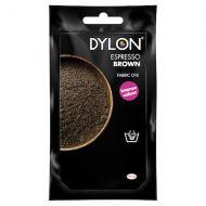 Hand Dye - Espresso Brown 11