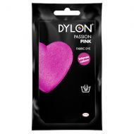 Hand Dye - Passion Pink 29