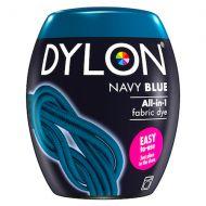 Machine Dye Pod - Navy Blue 08