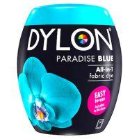 Machine Dye Pod - Paradise Blue 21