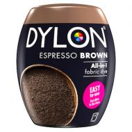 Machine Dye Pod - Espresso Brown 11