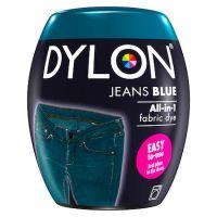 Machine Dye Pod - Jeans Blue 41