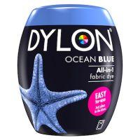 Machine Dye Pod - Ocean Blue 26