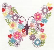 BT Kit Butterfly Bouquet