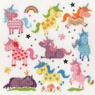 BT Kit Slightly Dotty Unicorns