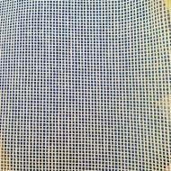 Leno Twist Canvas 18 Count (per quarter metre)