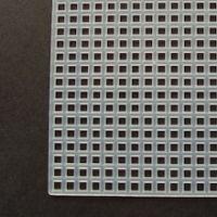 Plastic Canvas 7 holes per inch 52x33cm