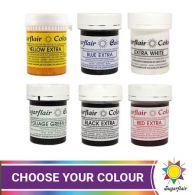 Sugarflair - Maximum Concentrated Paste Colours