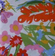 P&B Textiles Garden Party Large Floral