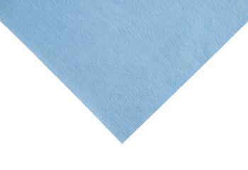 Felt 9 inch Square Sky Blue