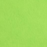 Felt 90cm/ 35inch wide Lime Green