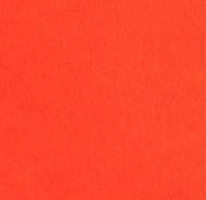Felt 90cm/ 35inch wide Orange