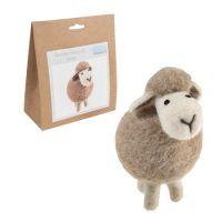 Felting Kit - Sheep