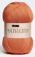 Bonus Aran 400g - Ginger 0639