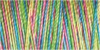 Variegated Cotton 30 300m Col 4124
