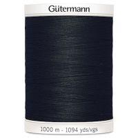 Sew-All Thread 1000m - Black 000