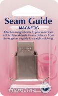 Hemline Machine Magnetic Seam Guide