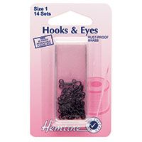 Hook and Eye Black 1
