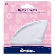 Dress Shields - Full Sleeve - Small