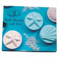 Bath Bombe Craft Kit by House of Crafts