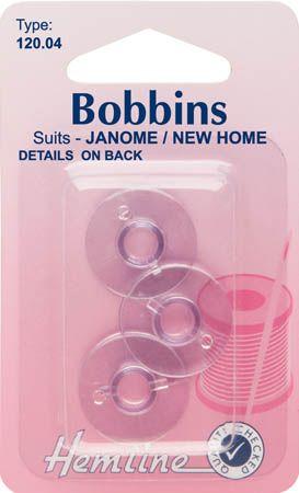 Bobbin Janome / New Home