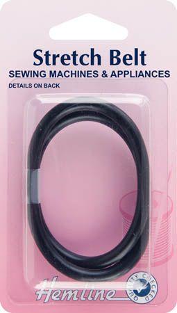 Sewing Machine Stretch Belt