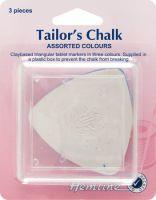 Tailors Chalk.