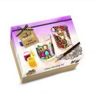 Glass Painting Kit