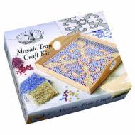 Mosaic Tray Craft Kit