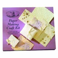 Paper Making Craft Kit