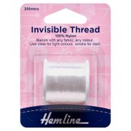 Invisible Thread - Clear