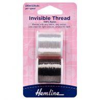 Hemline - Invisible Thread 200m