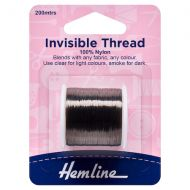 Invisible Thread - Smoke