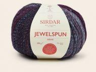 Jewelspun Aran - Nordic Noir 842
