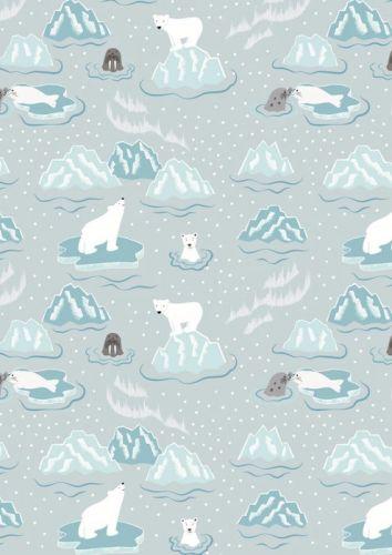 Lewis and Irene Northern Polar Bears