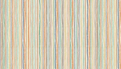 Makower Chalk Stripe