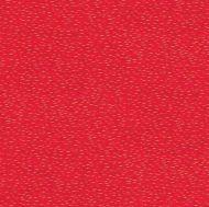 Makower Red Dash