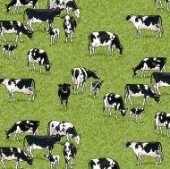 Makower Village Life Cows