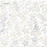 Island Batik Neutral Floral
