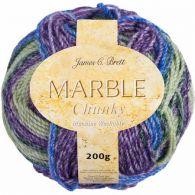 James C Brett - Marble Chunky