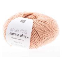 Merino Plus DK - Powder 015