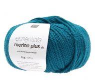 Merino Plus DK - Turquoise 009