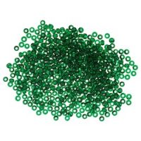 MH 02020 Seed Beads Size 11/0: Creme De Mint