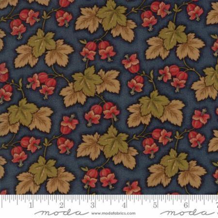 Moda Sycamore Small  Leaves