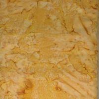 Sew Simple Batiks Gold Mottle