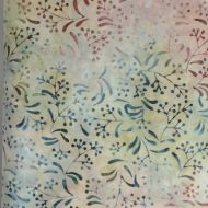 Java Batiks Sprigs
