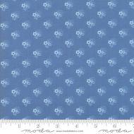 Moda Ballycastle Blue Floral
