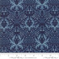 Moda  Morris Garden Blue
