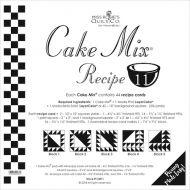 Moda Cake Mix Recipe 11